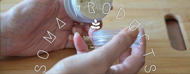 soma products screenshot narrow